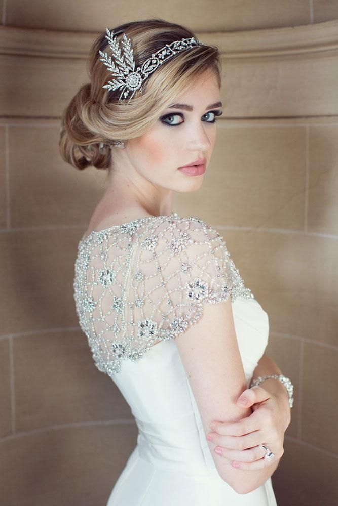 1920's Inspired Retro Hairstyles To Look Delicate Today | Hairstyles, Haircuts and Hair Colors ...