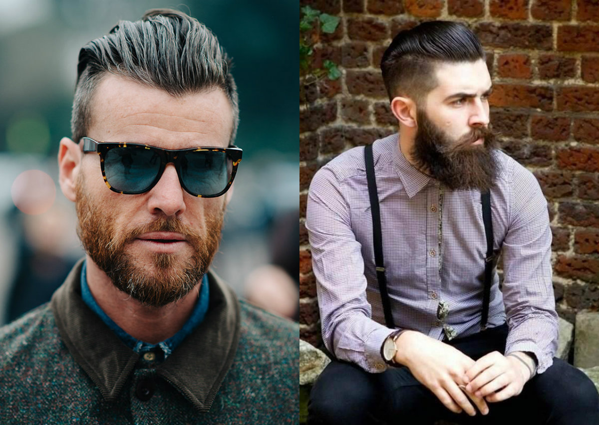 Brilliant Undercut Hairstyles For Men Hairstyles, Haircuts and Hair ...