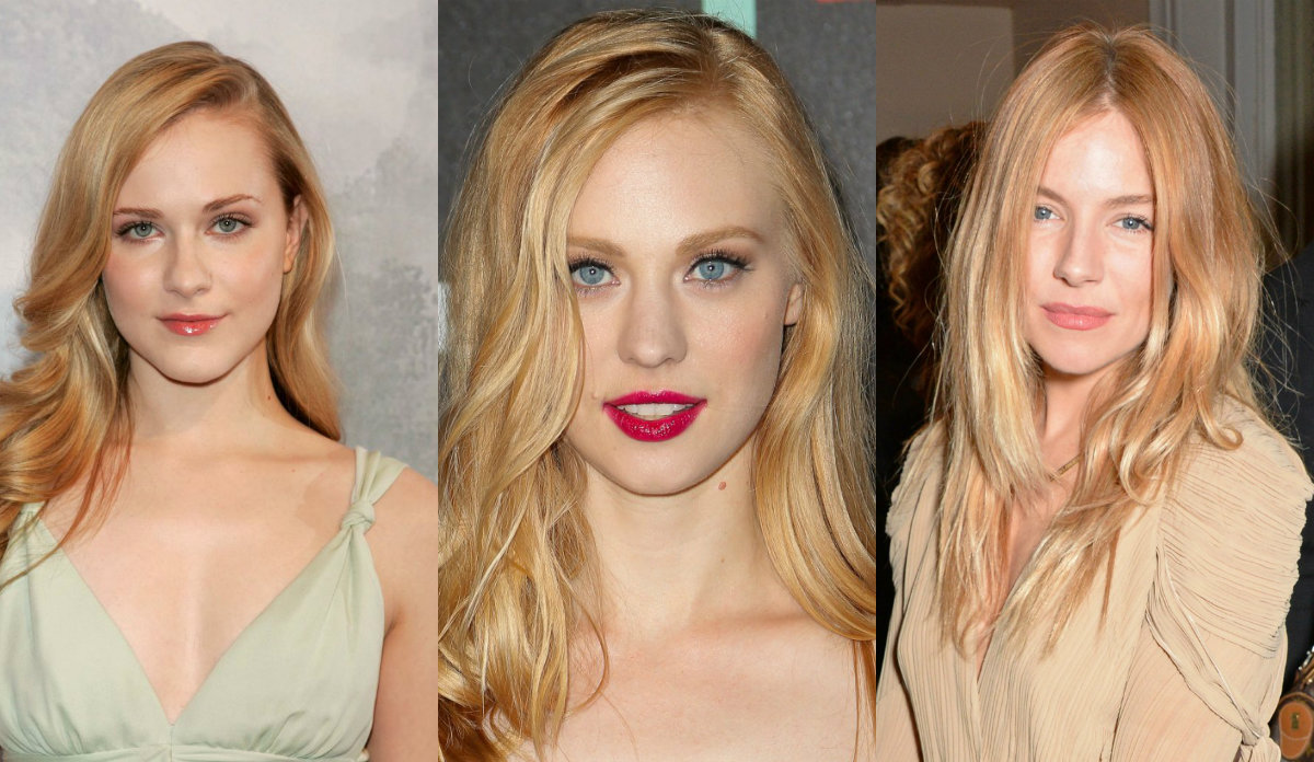 Strawberry Blonde Hair Colors You Ll Want To Adopt