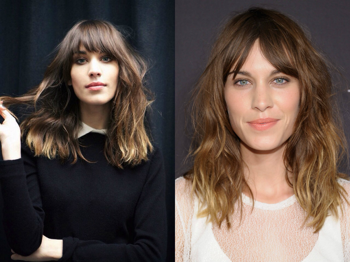 Spectacular Mid Length Hairstyles To Stick To Forever Hairstyles