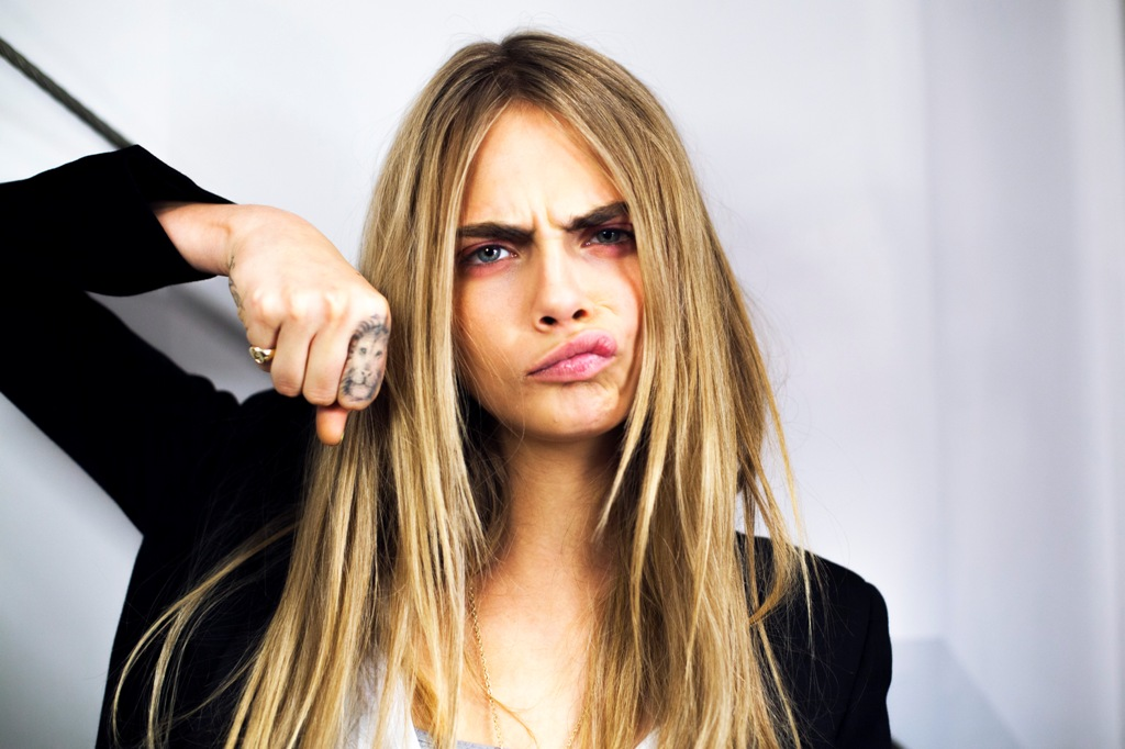 Model long straight hairstyles conquering fashion world cara delevingne straight long hairstyles urmus Images