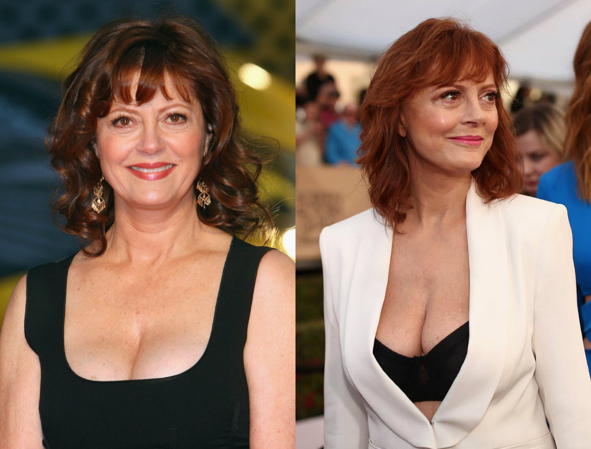 Hairstyles For Women Over 50 To Feel Happy Amp Youthful