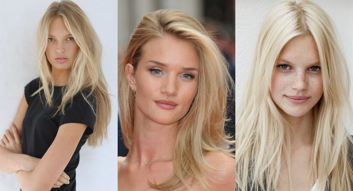 Your Guide Through Blonde Hair Colors Amp Shades