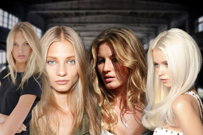 best blonde hair colors