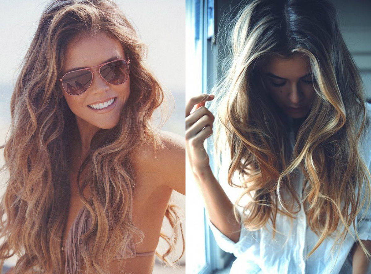 Bronde Hair Colors To Fuse Your Two Natures Hairstyles