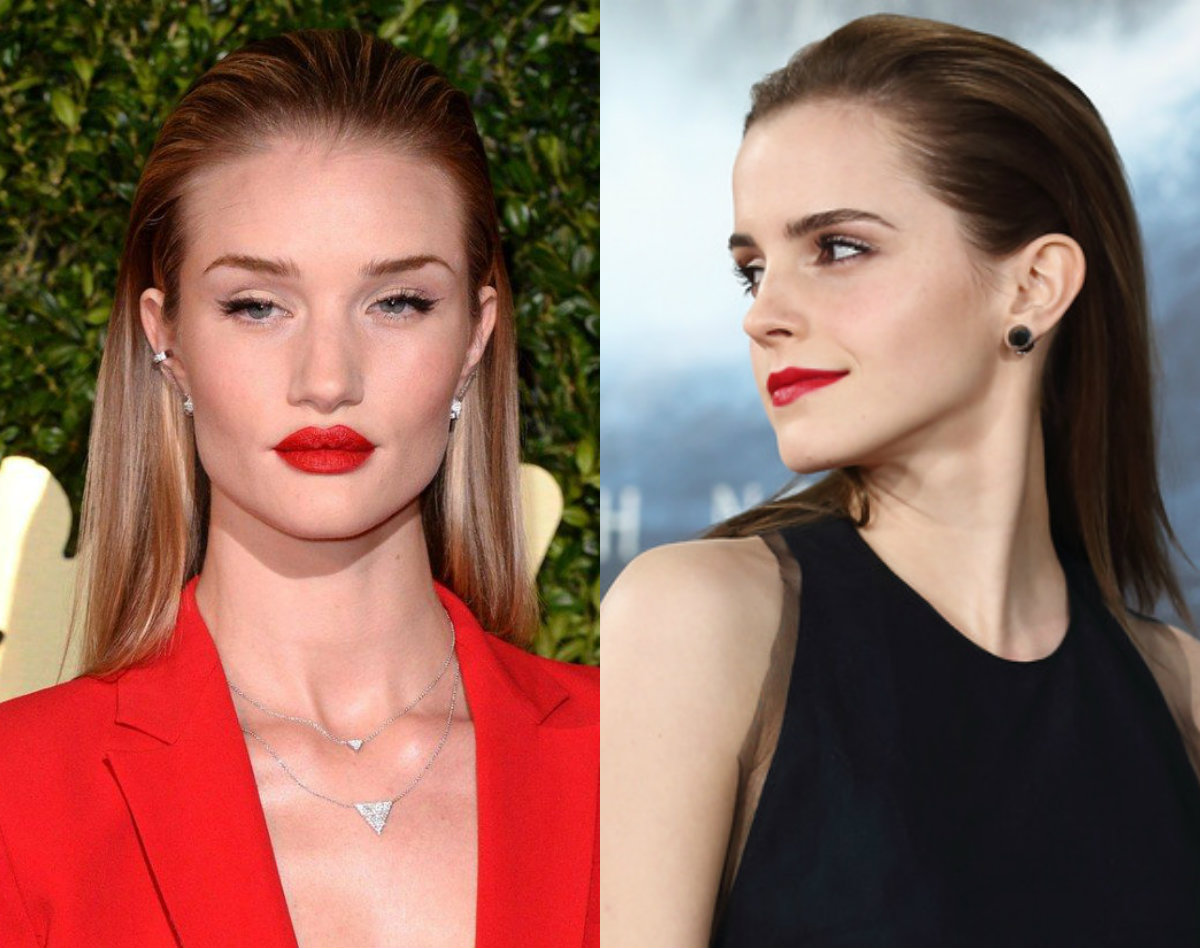 Slicked Back Wet Hairstyles To Fight Summer Heat