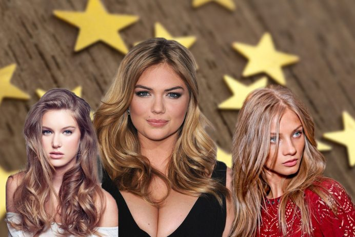 fantastic bronde hair colors