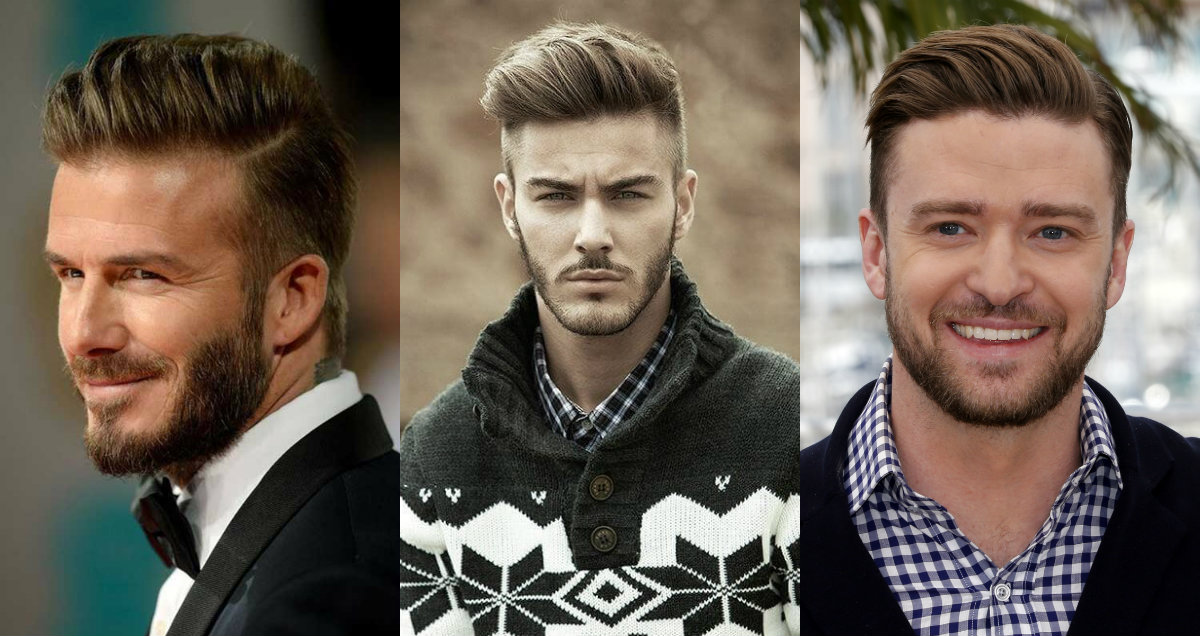 8 Best Business Haircuts for Men To Get The Success Look ...