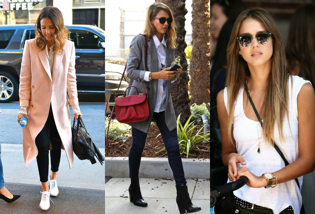 Inspirational Celebrity Hairstyles Street Style Looks Hairstyles Haircuts And Hair Colors
