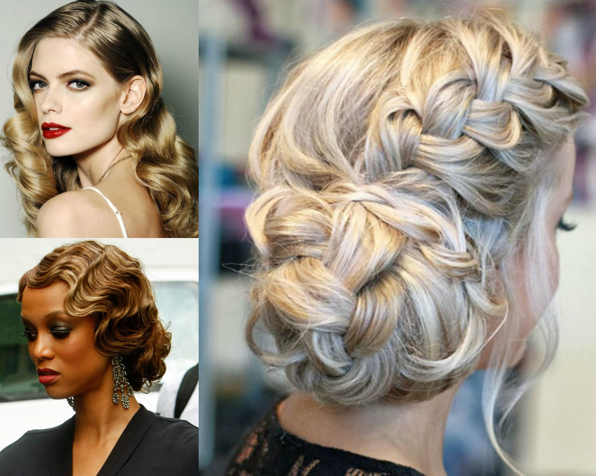 Hairstyles Holiday : The Top 10 Holiday Hairstyles 2017 To Be In The Spotlight Hairstyles ...