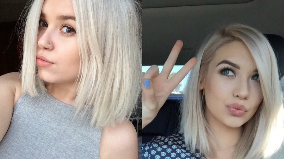 The 8 Fancy Teen Hairstyles Trends For 2017 Hairstyles Haircuts