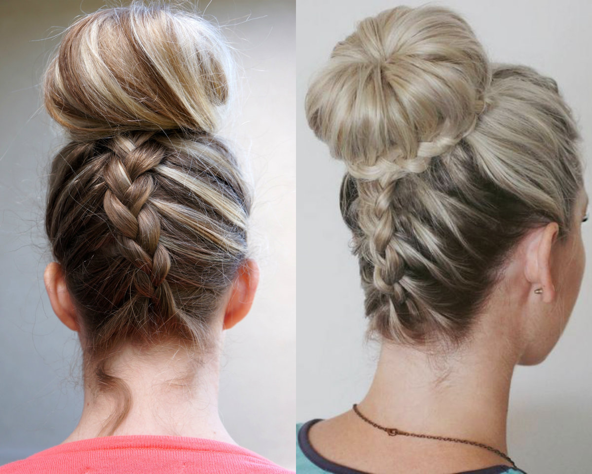 Excellent Dutch Braids Hairstyles Ideas To Inject You Some Romance Hairstyles For Men Maxibearus