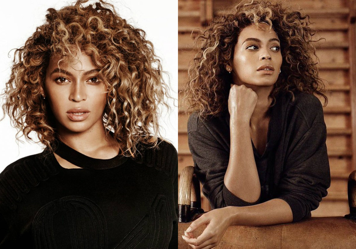 Miraculous Beyonce Spectacular Celebrity Hairstyles On Amp Off Formation Tour Hairstyles For Women Draintrainus