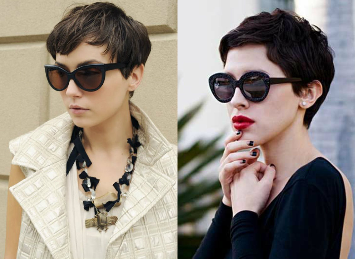 Short Street Style Pixie Haircuts 2017 For Your Inspiration ...
