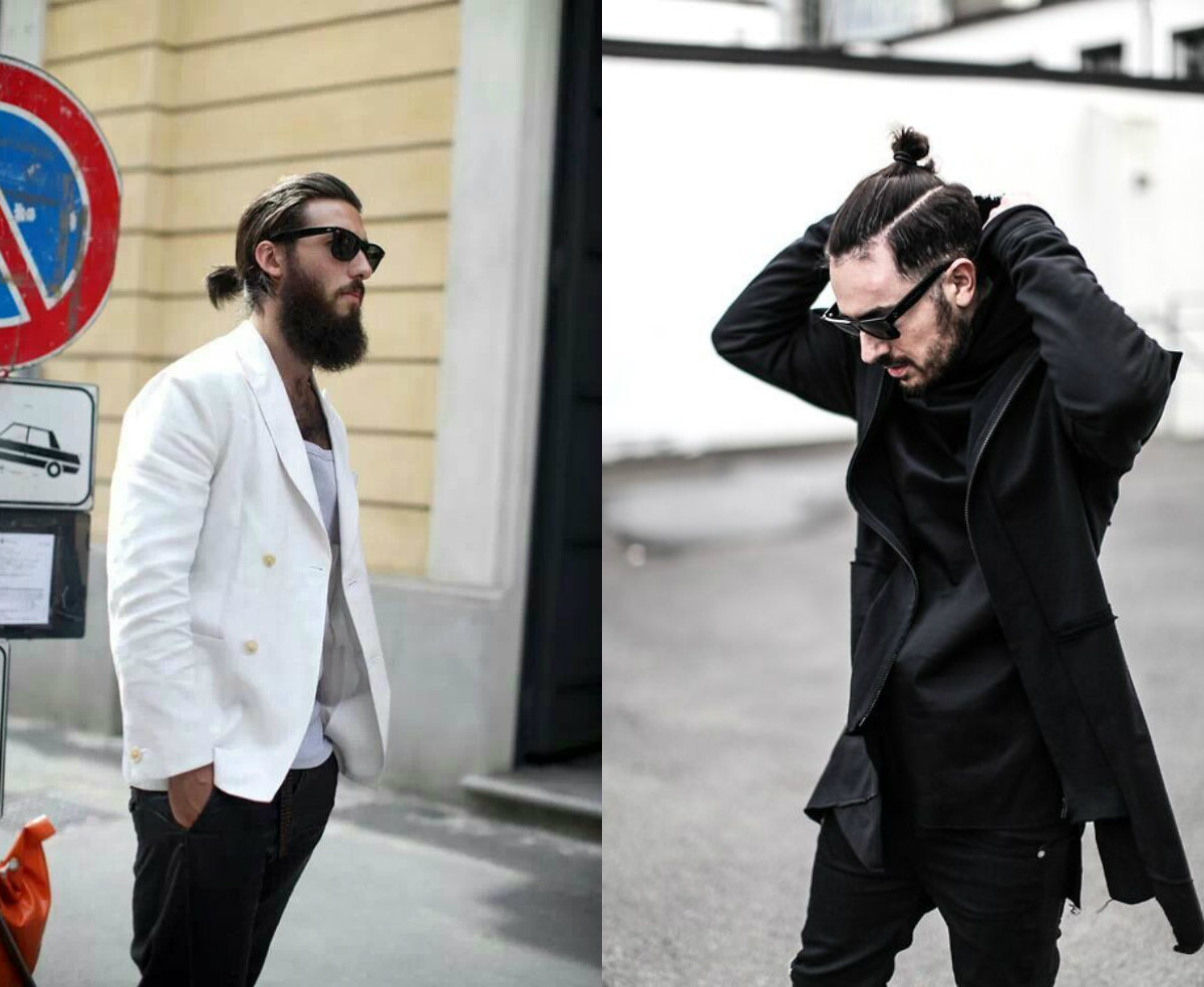 When Did Beards Fall Out Of Fashion