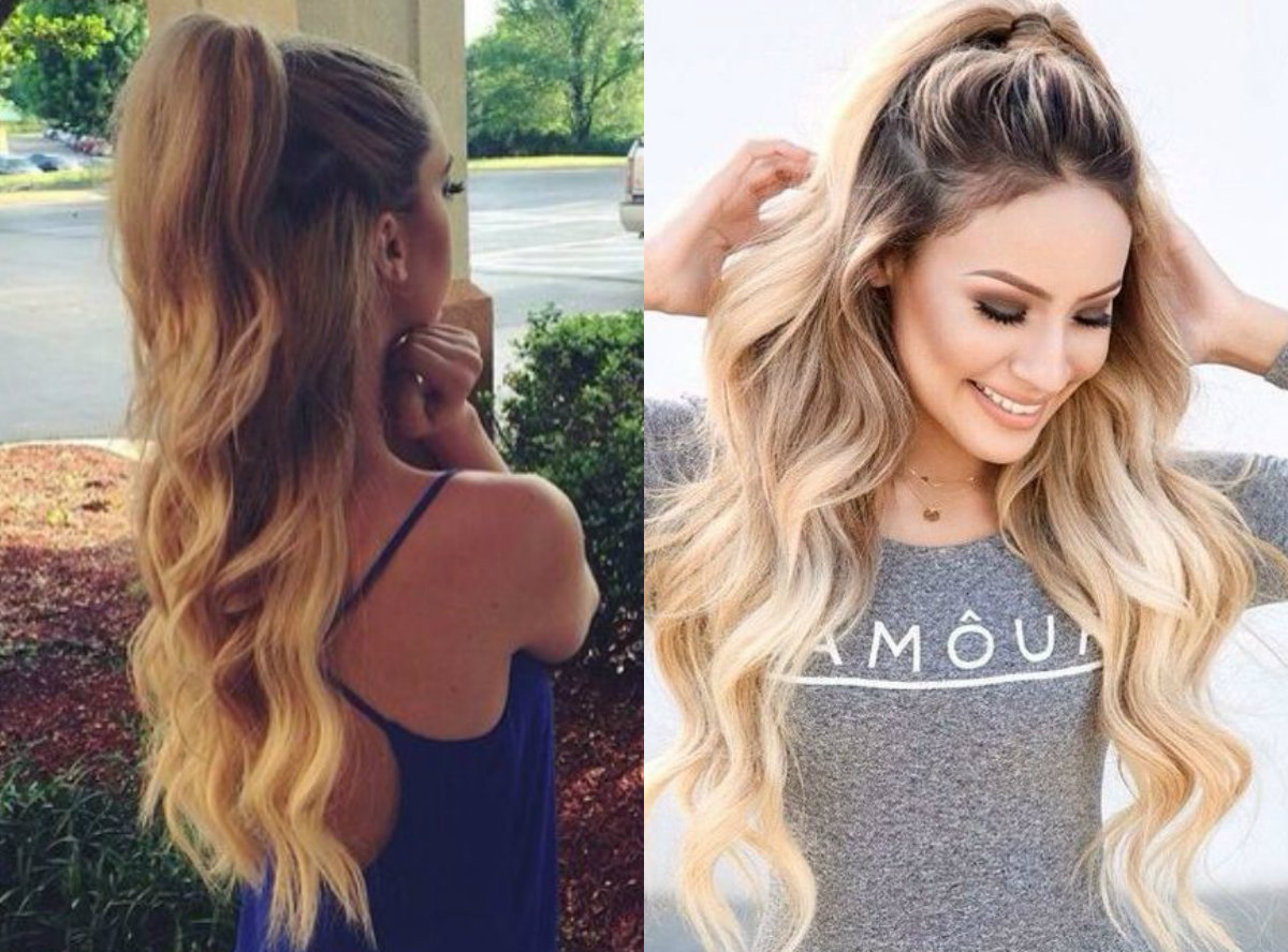 The 8 Fancy Teen Hairstyles Trends For 2017 Hairstyles