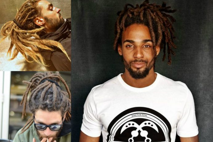 men's dreadlocks 2017