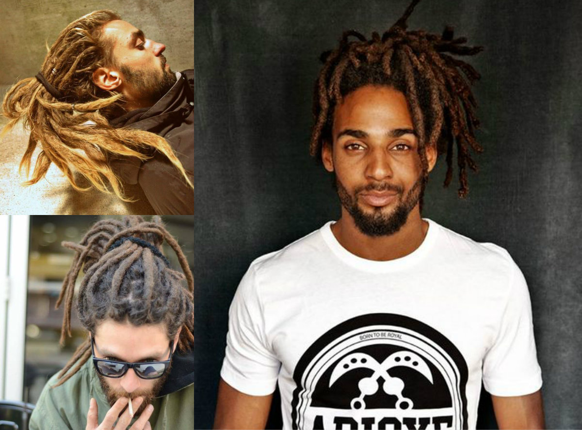 Male dreadlocks hairstyles 2017 to express individuality mens dreadlocks 2017 solutioingenieria Image collections