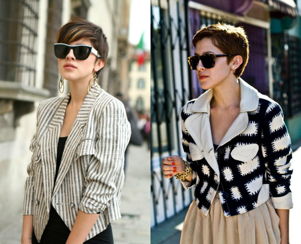 Short Street Style Pixie Haircuts 2017 For Your Inspiration