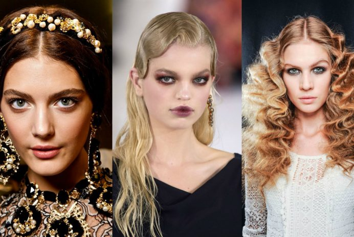 winter 2017 hair trends