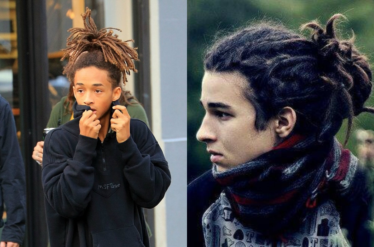 Hair Style Express: Male Dreadlocks Hairstyles 2017 To Express Individuality