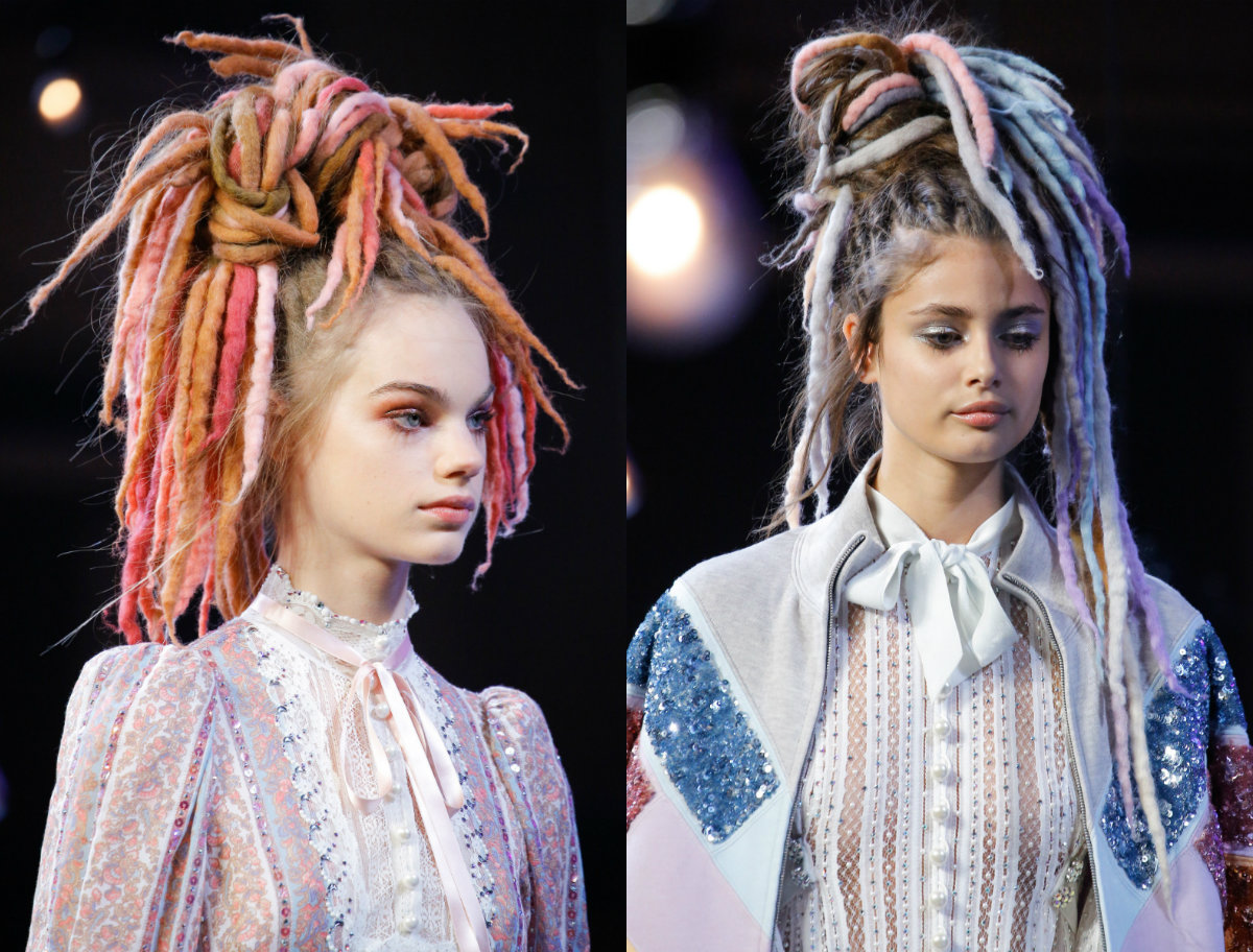 marc-jacobs-dreads-hairstyles-2017-spring