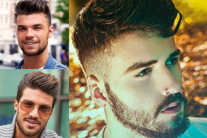 best fade haircuts for men 2017