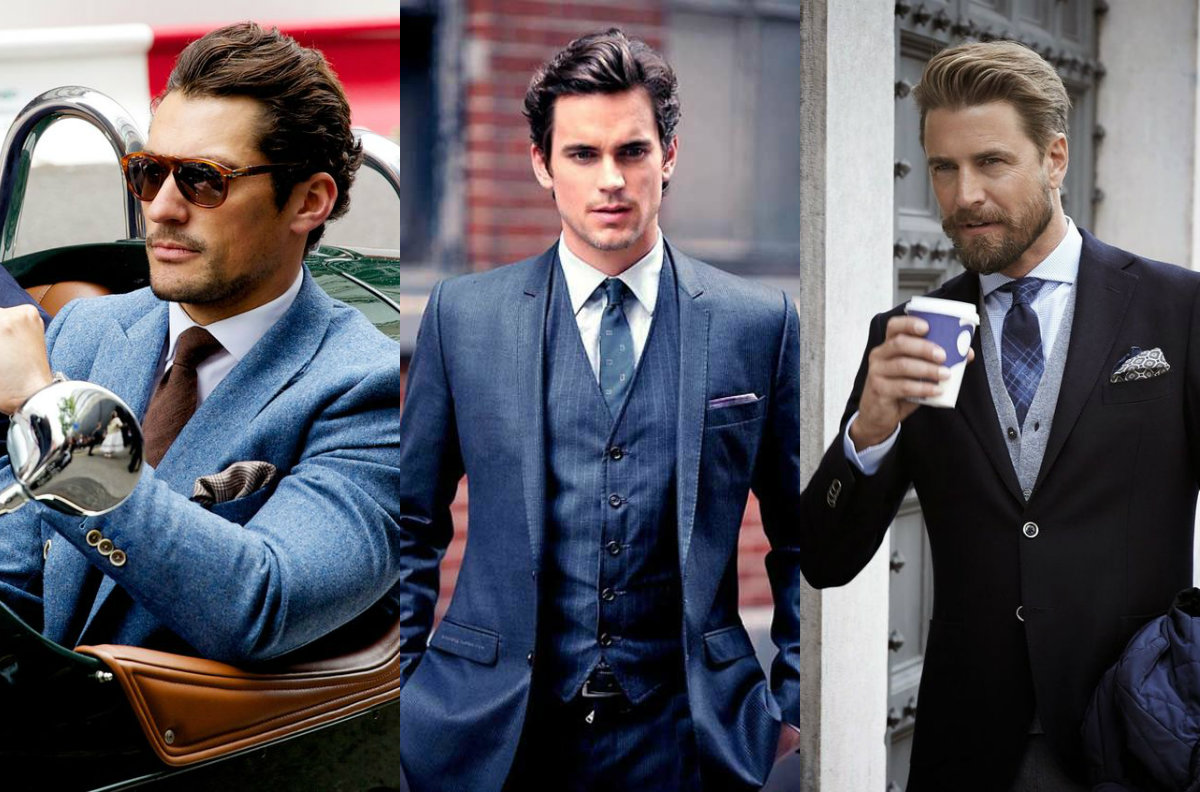 best-short-haircuts-for-men
