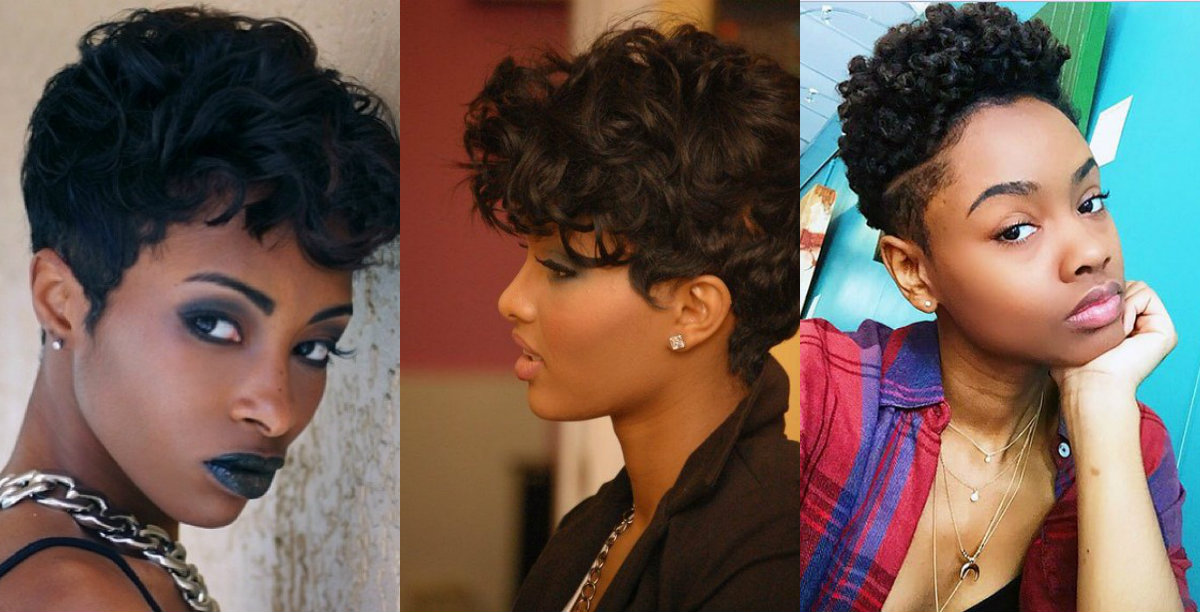 black-women-curly-pixie-cuts