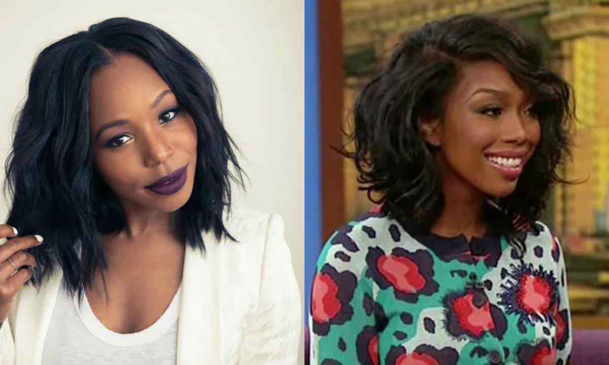 black-women-wavy-bob-hairstyles