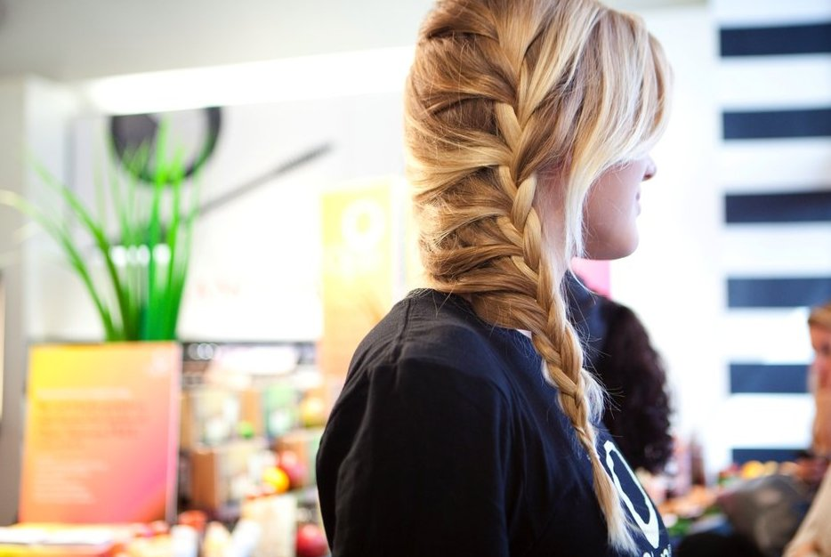 Astonishing Autumn Braids Hairstyles For The Warmest Looks Hairstyles Short Hairstyles Gunalazisus