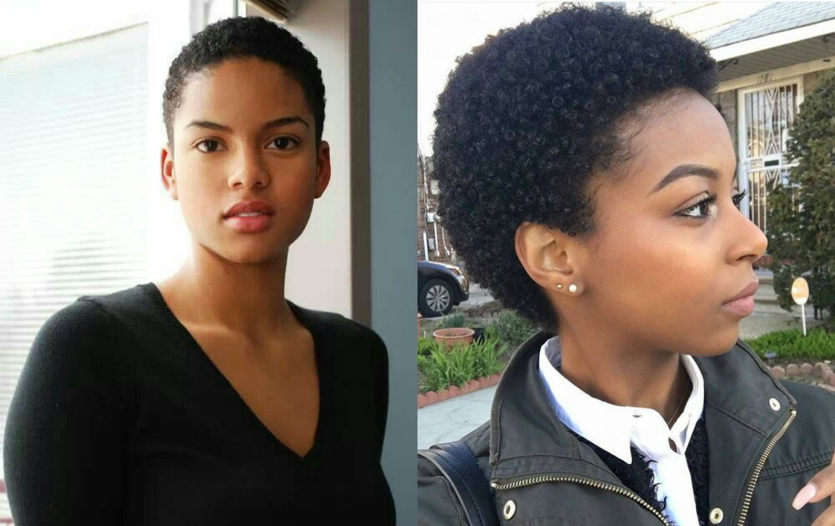 Surprising Best Black Women Natural Hairstyles Hairdrome Com Hairstyles For Men Maxibearus