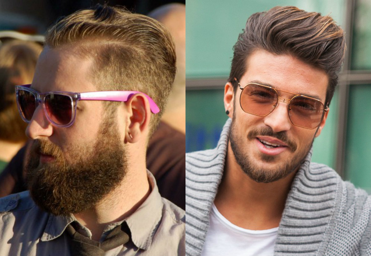 Hipster men hairstyles 25 hairstyles for hipster men look - Cool Fade Haircuts For Men To Look Manly Stylish Hairstyles Hipster Hairstyles For Men