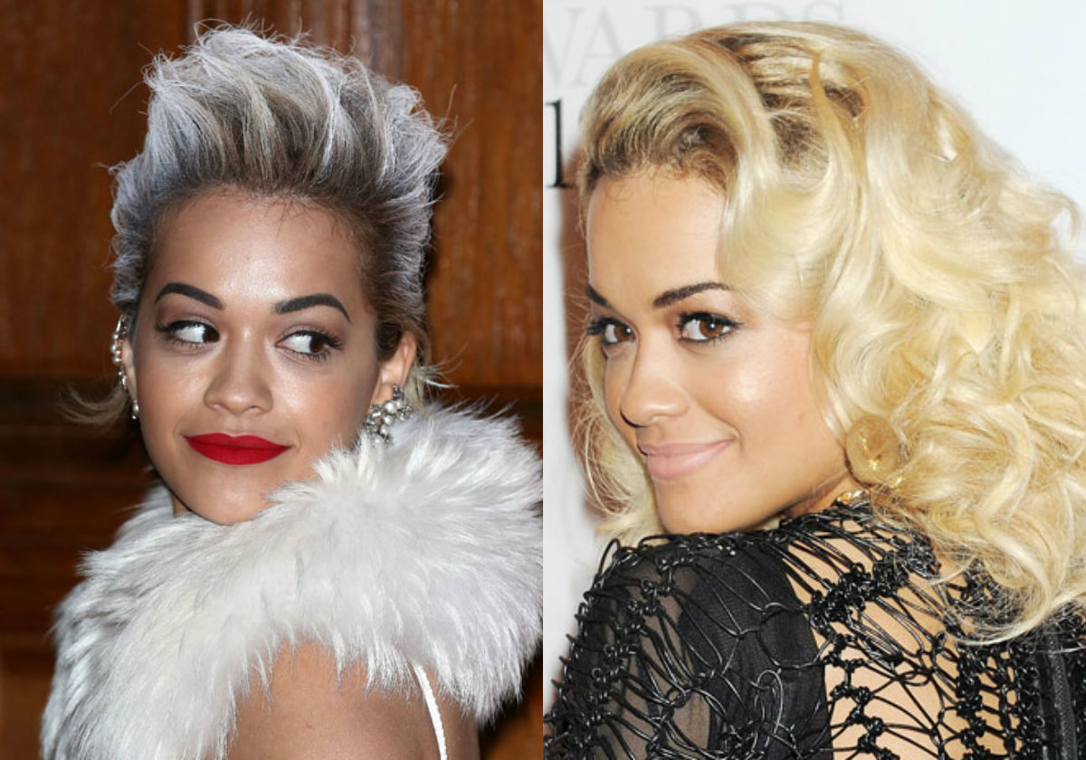 rita-ora-dark-skin-and-blonde-hair-colors