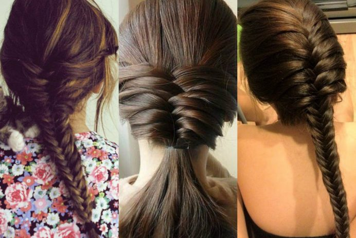 best-fishbone-braid-hairstyles