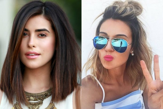best-lob-hairstyles-to-try-now