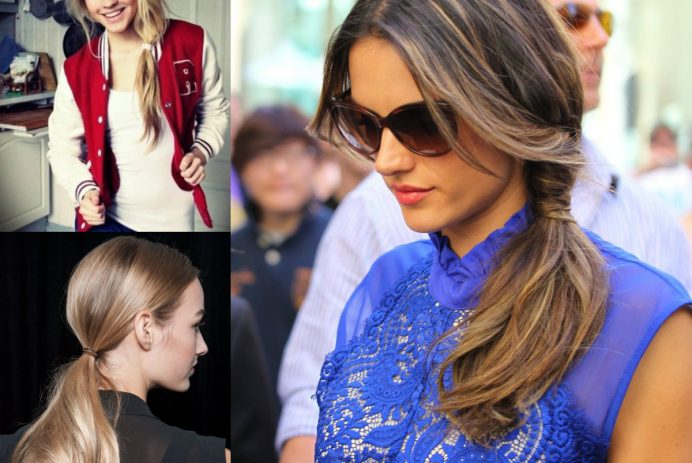best-low-ponytail-hairstyles