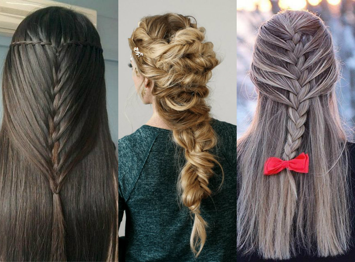 Inspiring Half Up Mermaid Braids To Impress Everybody ...