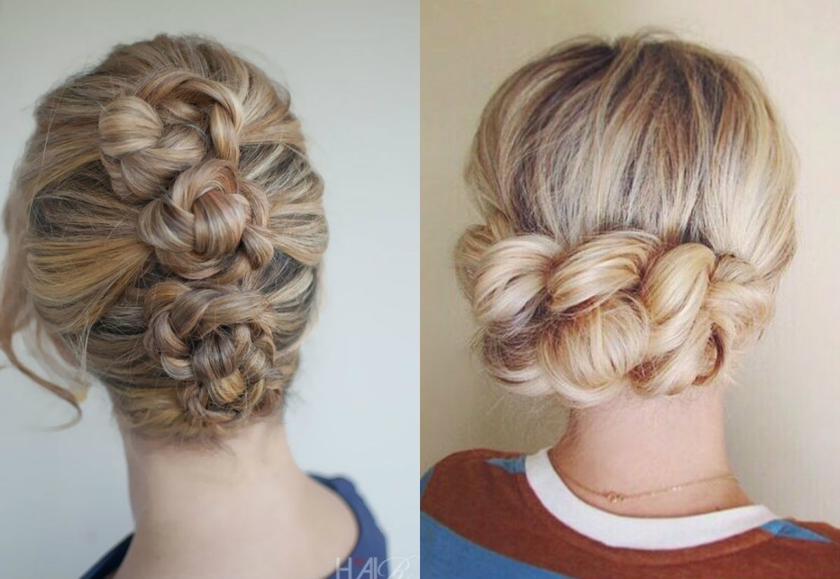 Fairy Tale Braided Updos 2017 Worthy Styling Hairdrome Com