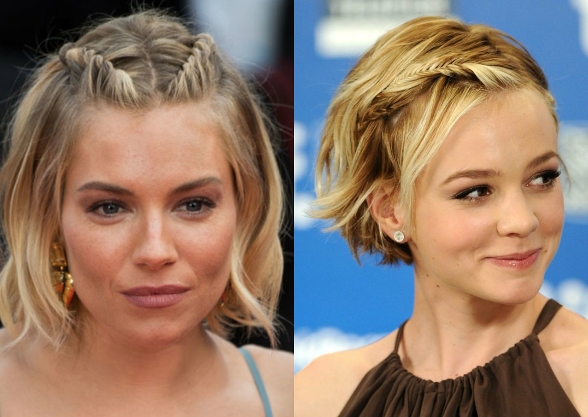 Cutest Braids For Short Hair To Try Today   Hairdrome.com