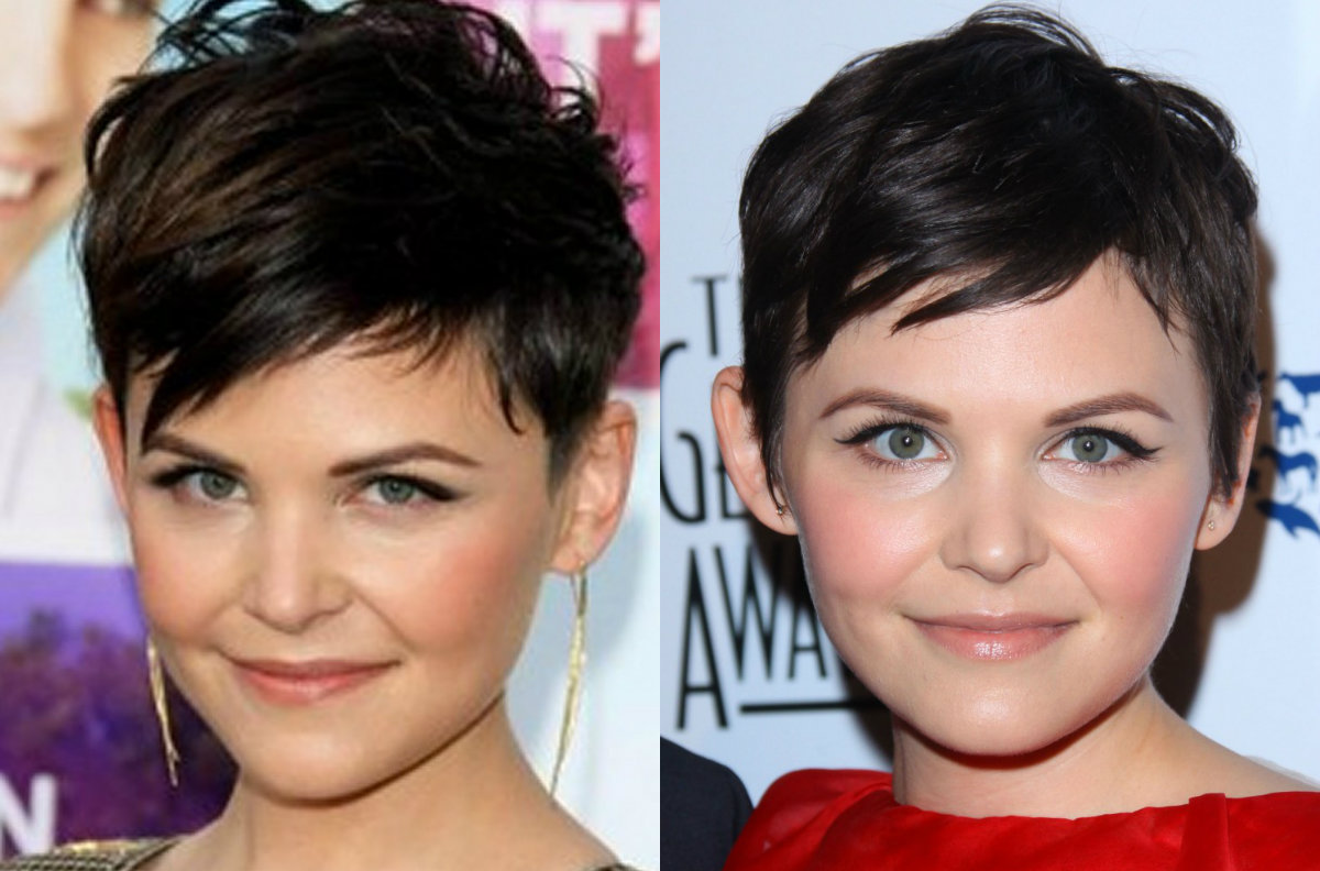 Best Pixie Haircuts For Round Faces 2017 Hairdrome