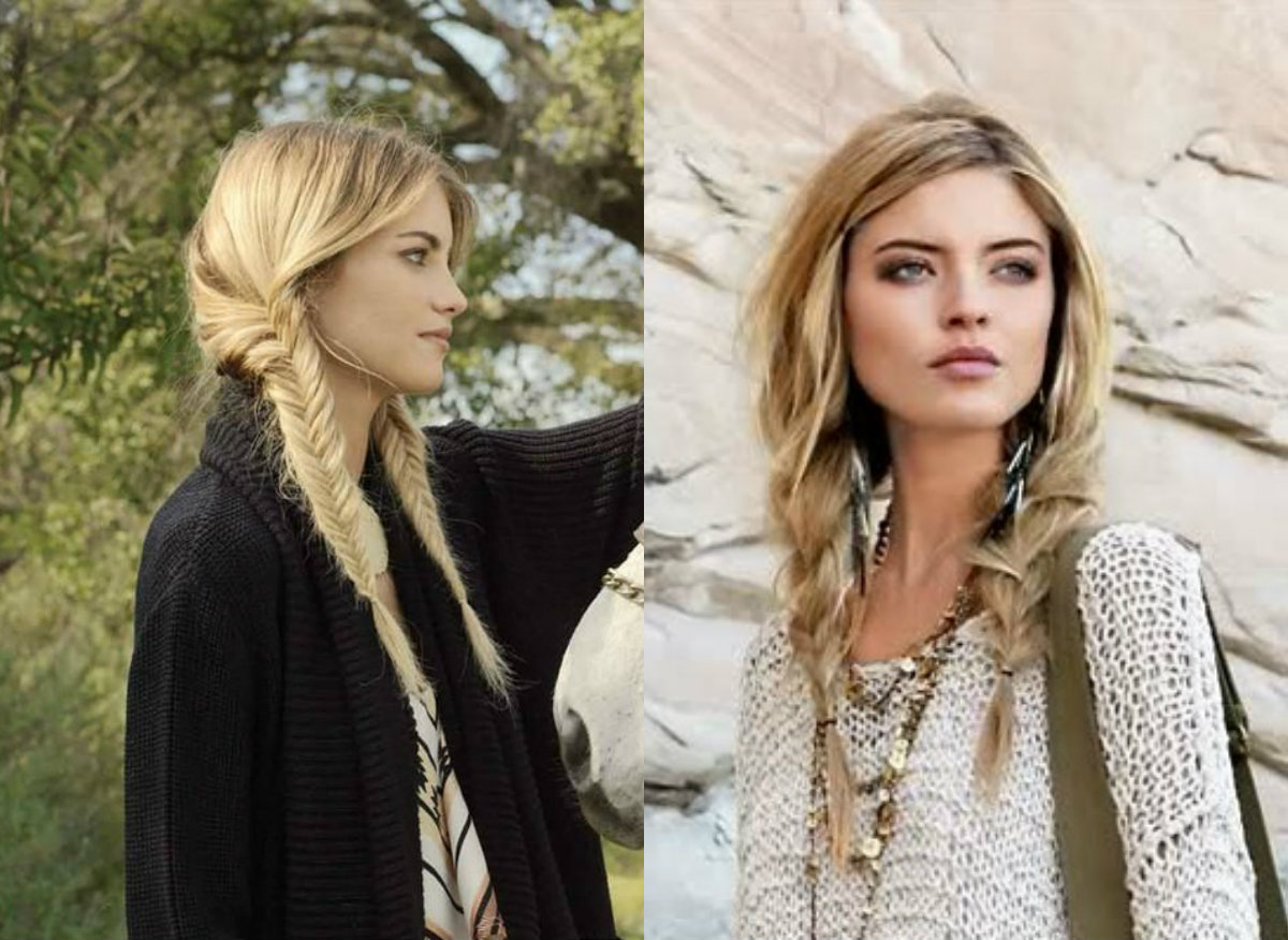 relaxed-pigtail-braided-hairstyles