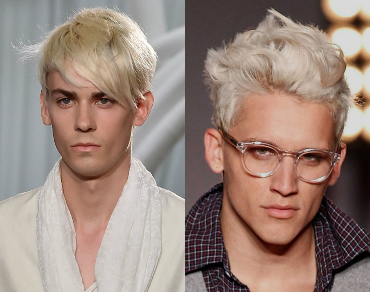 runway-ice-blonde-mens-hair