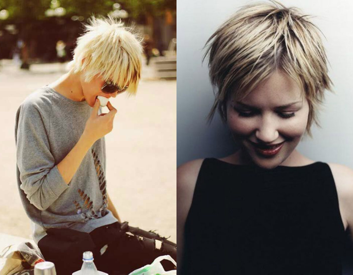 Hairstyles 2017 Pixie Cut : Short Shaggy Haircuts 2017 To Find Out Now Hairdrome.com