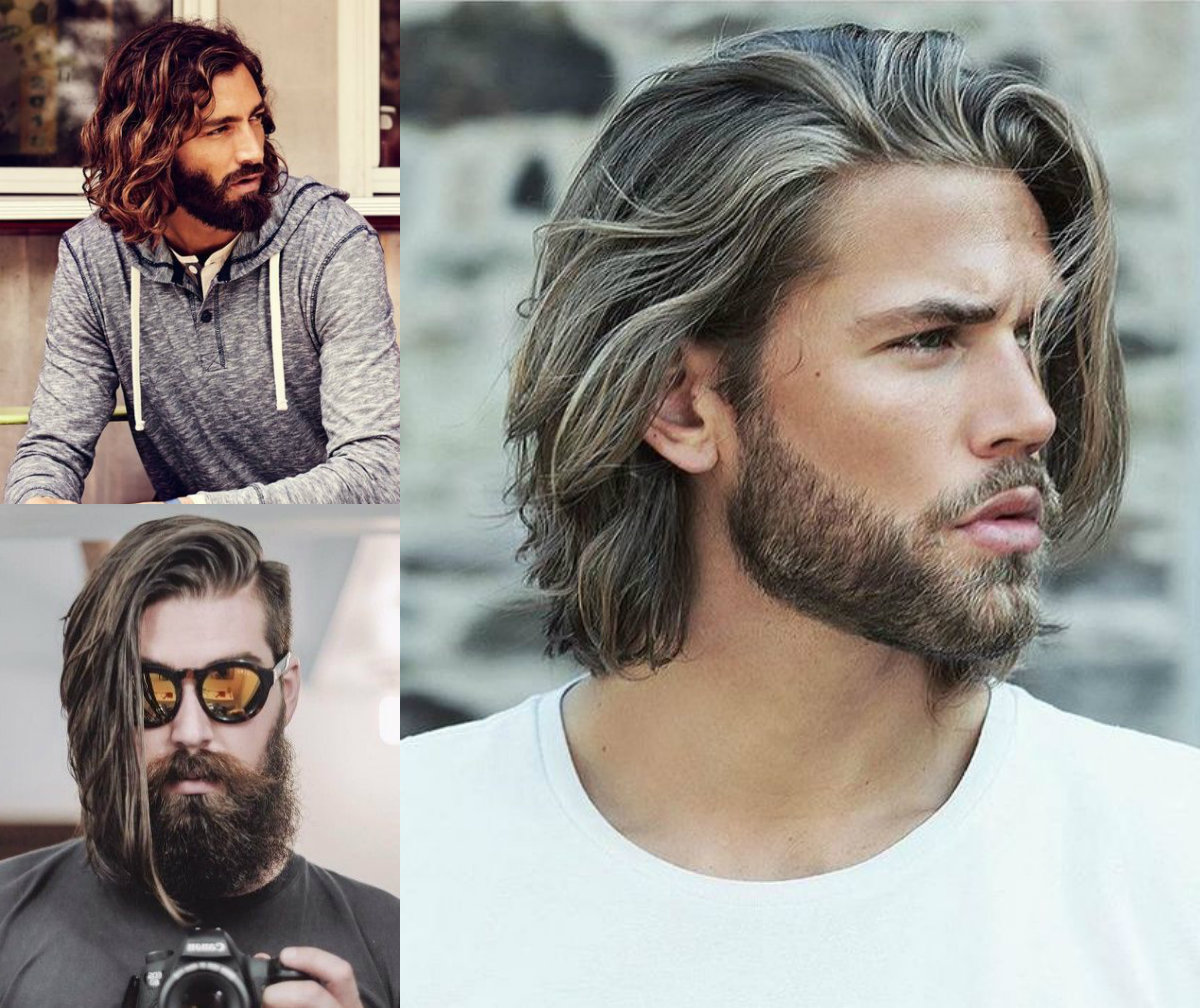 2017 Bob Haircuts For Men To Try Now Hairdrome