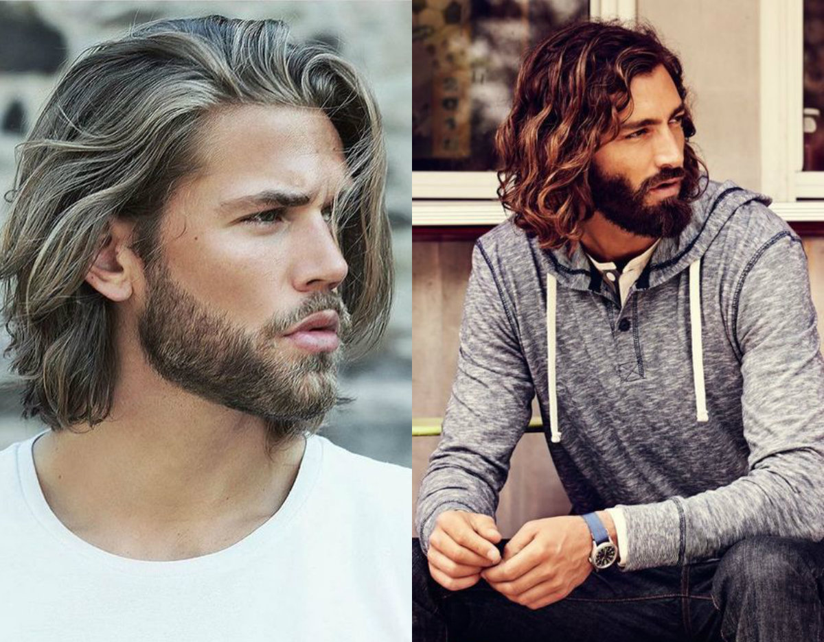 2017 Bob Haircuts For Men To Try Now