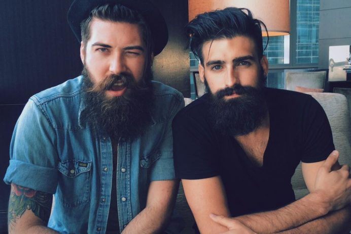 best-beards-and-undercut-hairstyles-for-men-2017