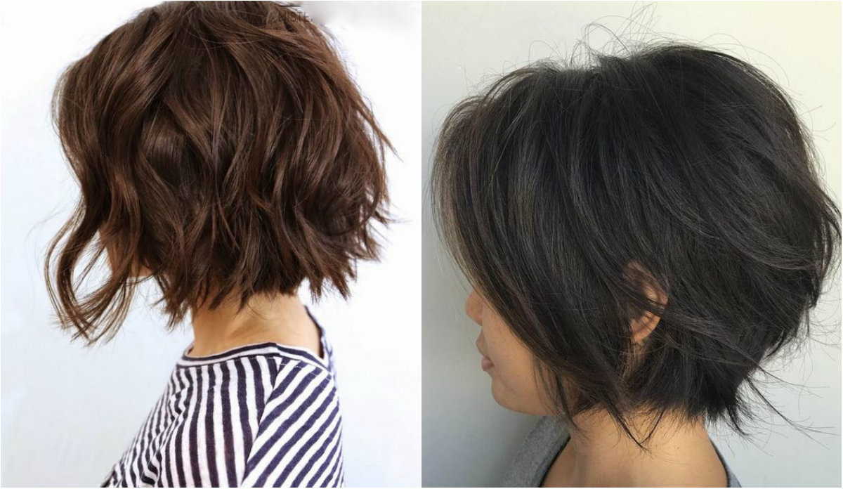 35 Things You Most Likely Didn\'t Know About Messy Bob Hairstyles ...