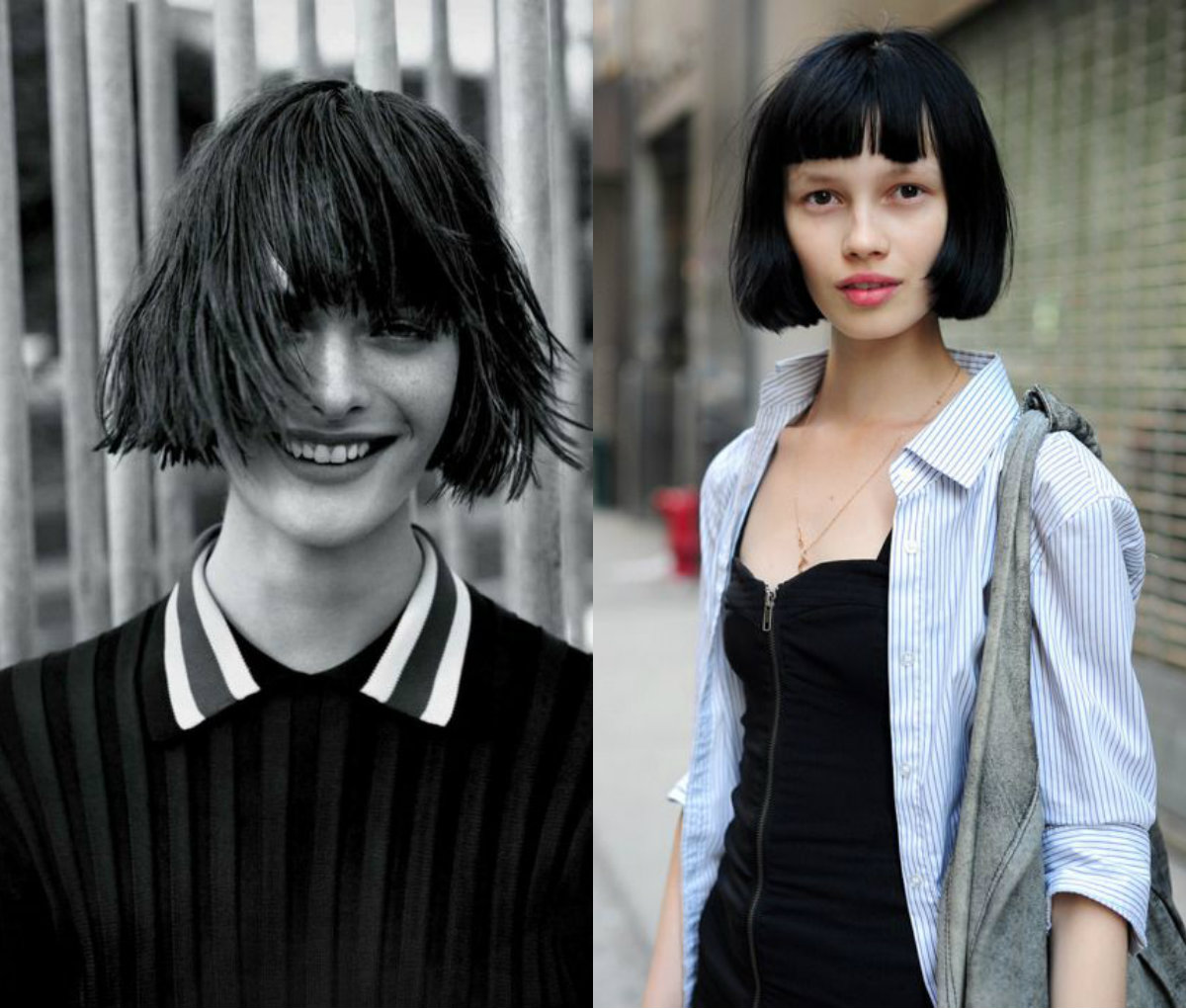 blunt-cut-bob-hairstyles-with-bangs
