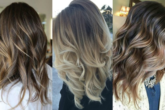 Hair colors archives page 3 of 5 hairstyles haircuts and hair fabulous dark hair with blonde highlights 2017 pmusecretfo Gallery